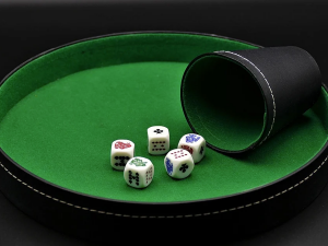 blog post - Top 4 Casino Software Providers in US