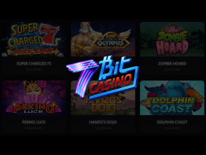 7Bit Casino Review